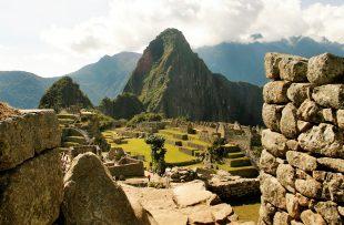 Macchu Picchu tour 1