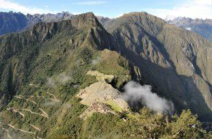 Huayna Picchu 1